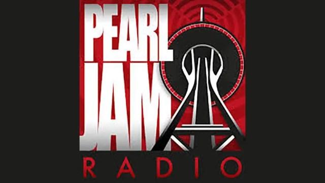 Pearl Jam Radio Interivew