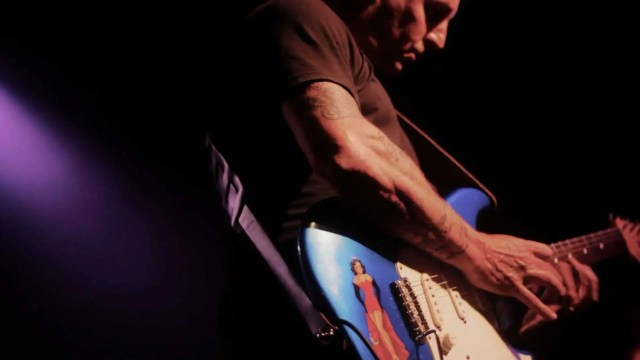 Flight to Mars with Mike McCready