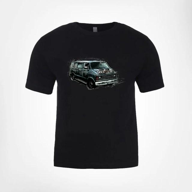 Touring Van Shirt