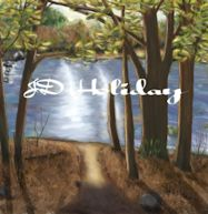 Dangers in the Wilderness signed for online 120 dpi