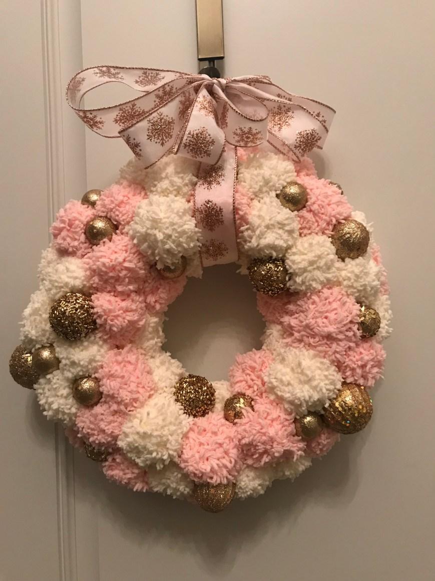 Pink (Baby's Christmas)