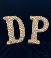 Perfect Pearls Theme $70 (per pair)