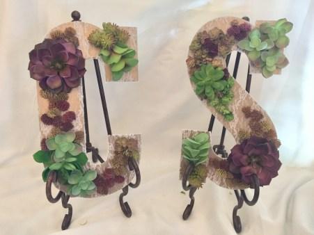 Rustic Lace Theme $70 (per pair)