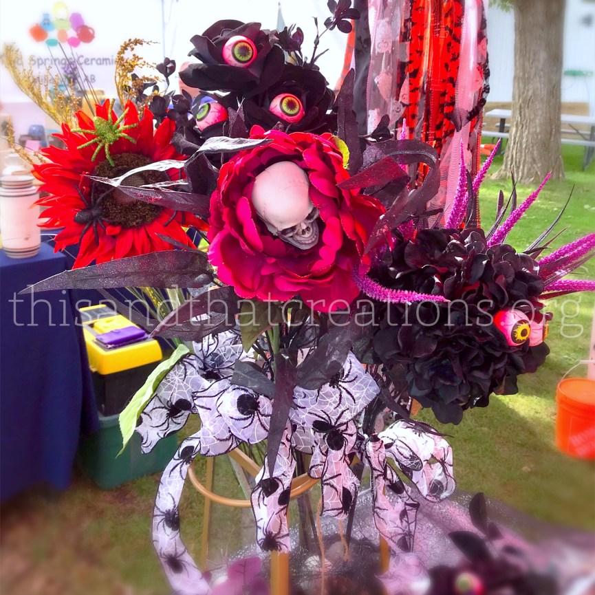 Grateful Dead Bouquets