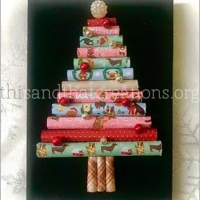 Paper Tree $15