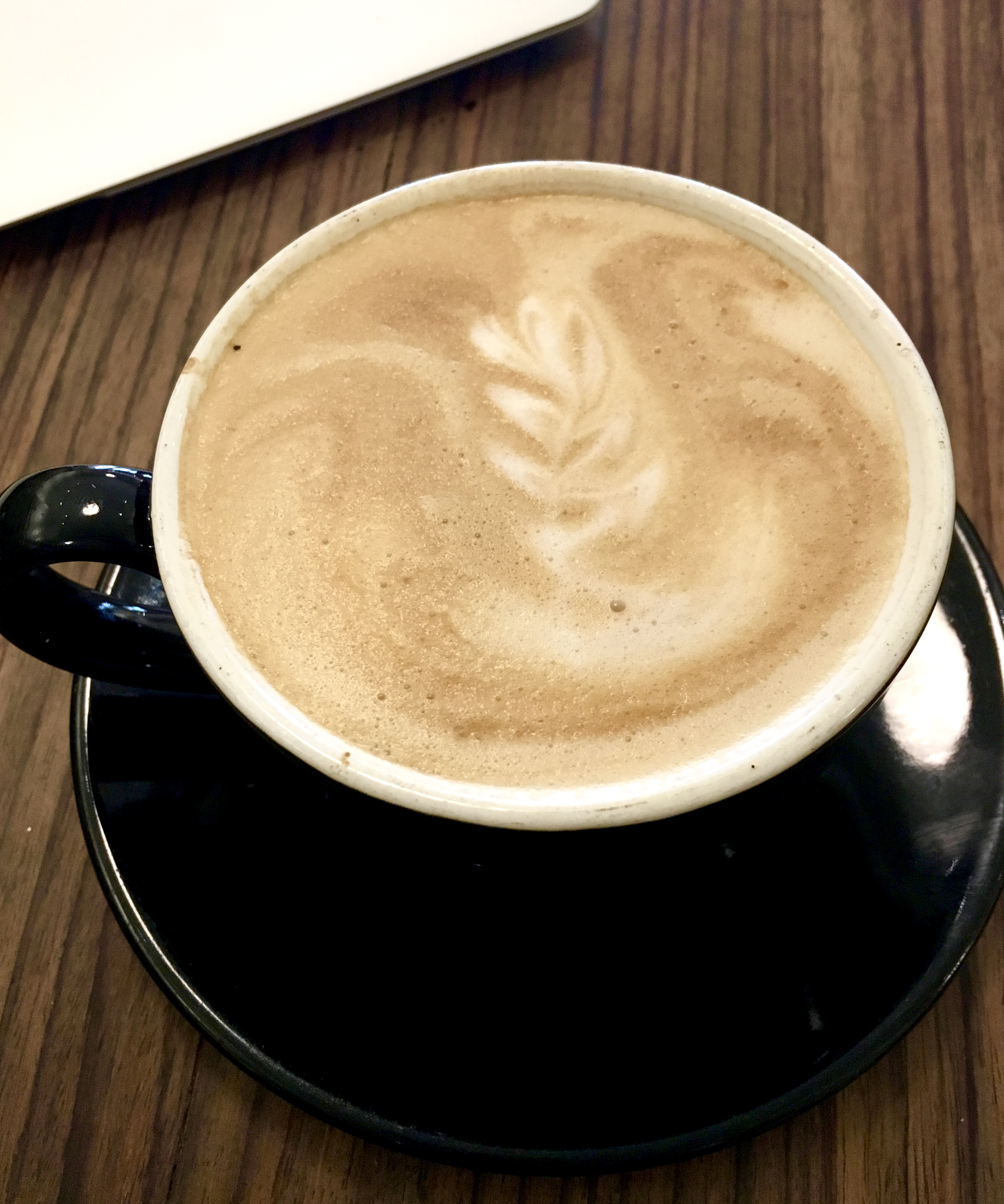 My Morning Cuppa: To coffee or not