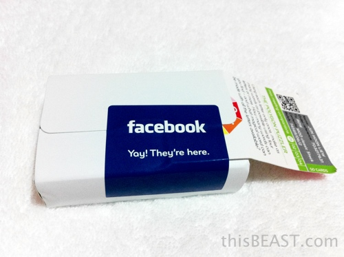 Facebook cards review technology habuk this reheart Choice Image