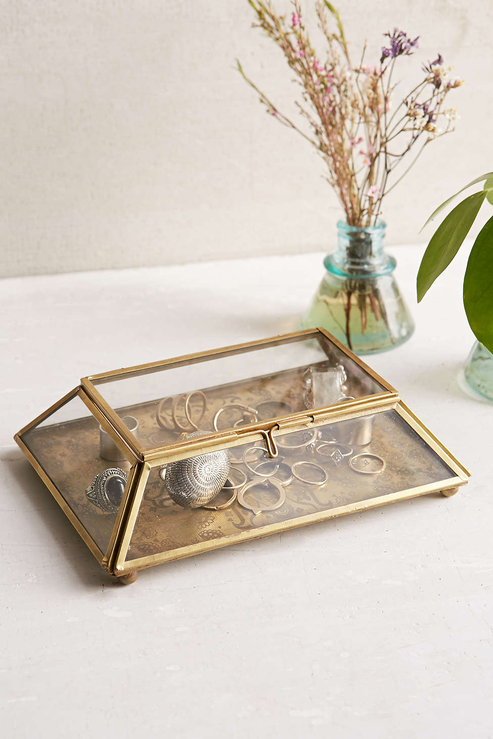 Ring Holder Urban Outfitters