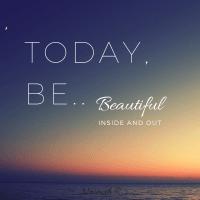 5 Tips  Be Beautiful