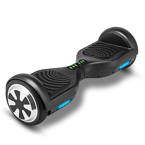 The Best Black Hoverboards Reviews