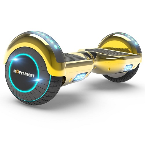 Top 10 Best Hoverboards For Adults