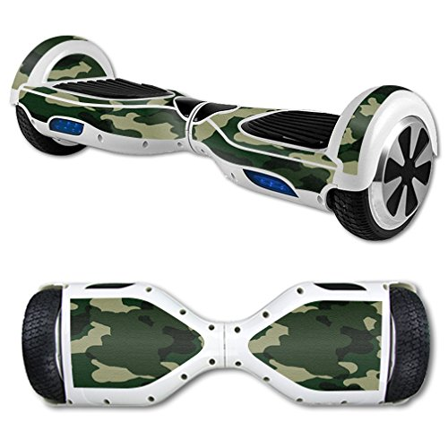The Coolest Hoverboard & Glideboard Accessories