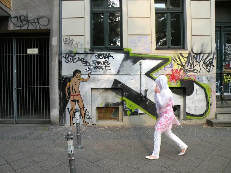 8. INDIGENA EN BERLIN