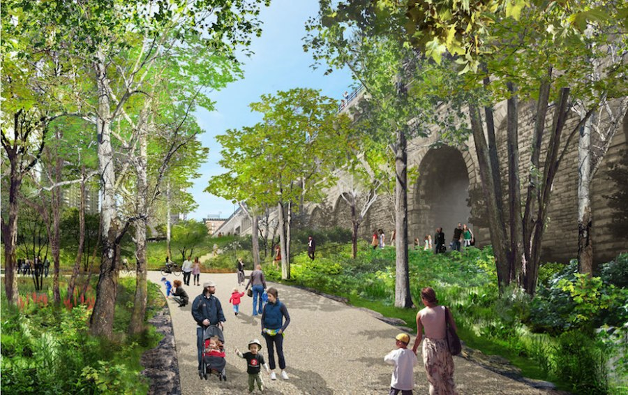 The National Park Project Aiming To Change The Landscape