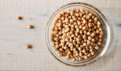 Are Chickpeas the New Chic Peas?