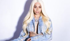 Exclusive Interview With Model and Activist Munroe Bergdorf