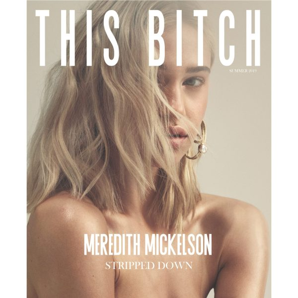 This Bitch Issue 7: Stripped Down