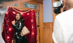 Megan Thee Stallion Gets Her First Fashion Campaign Deal With…
