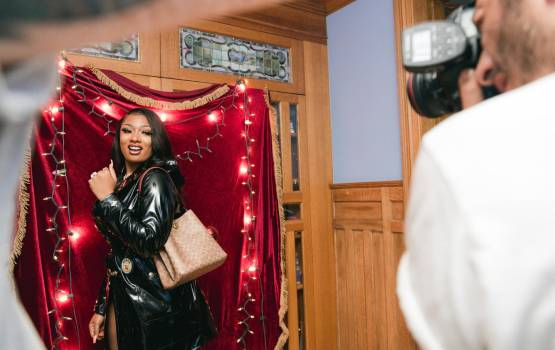 Megan Thee Stallion Gets Her First Fashion Campaign Deal With Coach