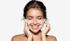Are You Washing Your Face Properly?