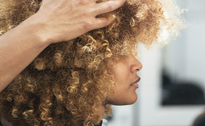 Salons Are Charging Extra Fees for 'Textured' Hair. Black Women Have Had Enough