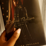 It's never too late to rise up! Book Review: Dread Nation