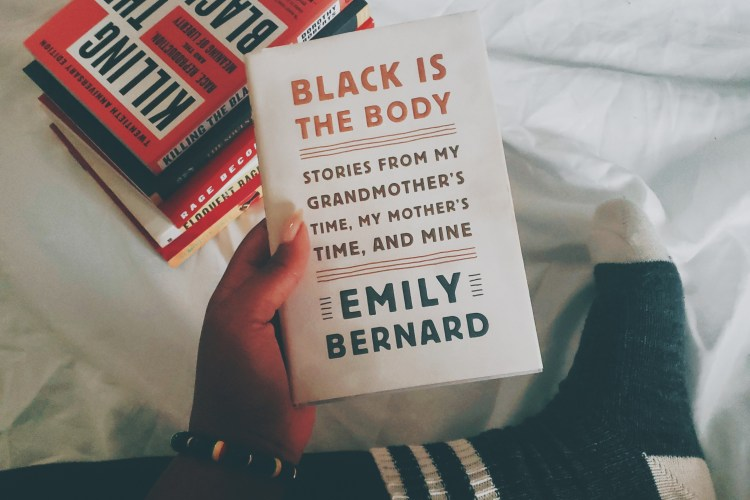 Books by Women of Colour Everyone Needs To Read…