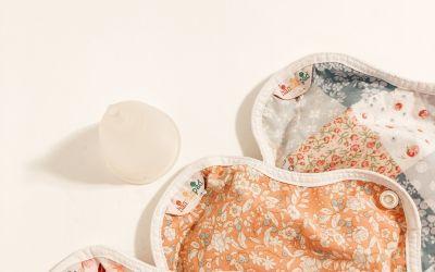 Zero Waste Period- Cloth Pads & Menstrual Cups