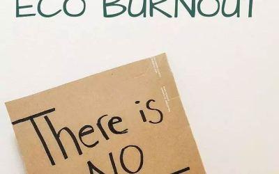 5 Ways to Prevent Eco Burnout / Eco Fatigue
