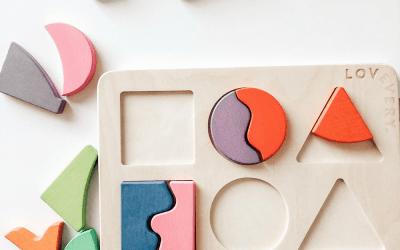 6 Reasons I Love LOVEVERY's Eco Friendly Play Kits & Toys