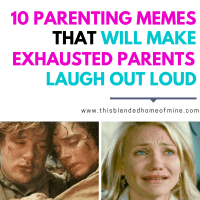 10 Parenting Memes That Will Make Even Exhausted Parents Laugh Out Loud