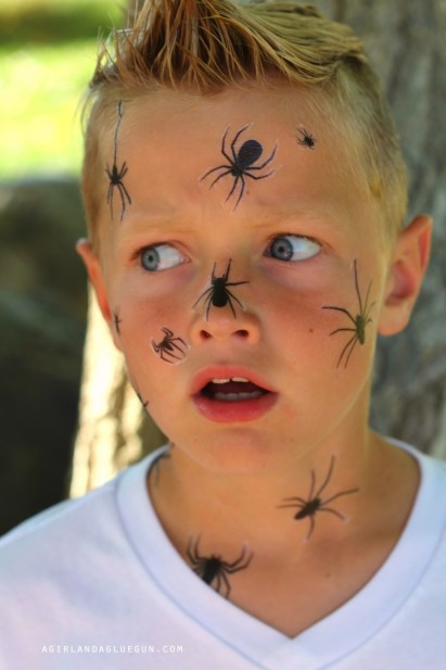 fun-halloween-ideas-for-boys - This Blended Home of Mine - Halloween Costumes for the Whole Family