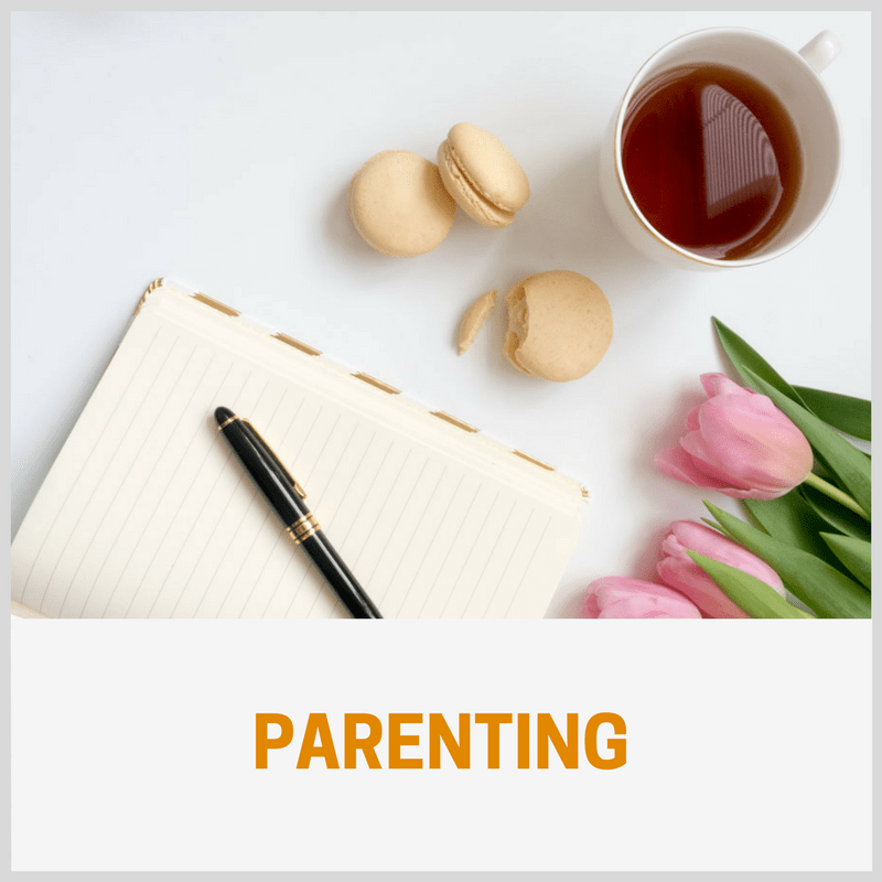 PARENTING- This Blended Home of Mine - www.thisblendedhomeofmine.com