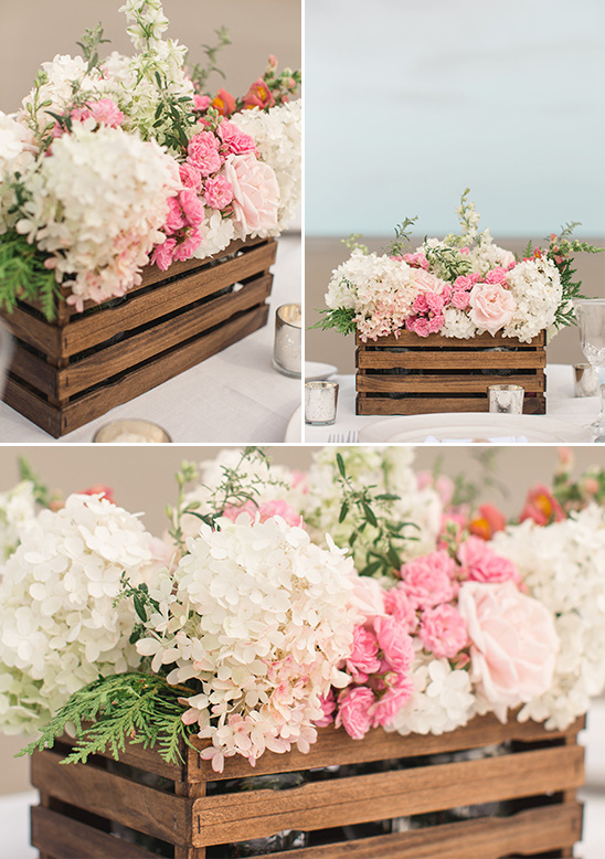 Wedding on a Budget - DIY Decorations, Centerpiece