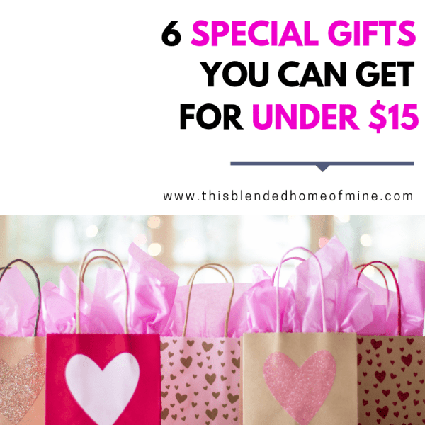 6 Gifts for You Can Get for Under $15 - This Blended Home of Mine - Gift guide for women, gift in rose gold, gifts for mom, gifts for girlfriends