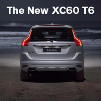 My dream car is here - Volvo XC60!!!