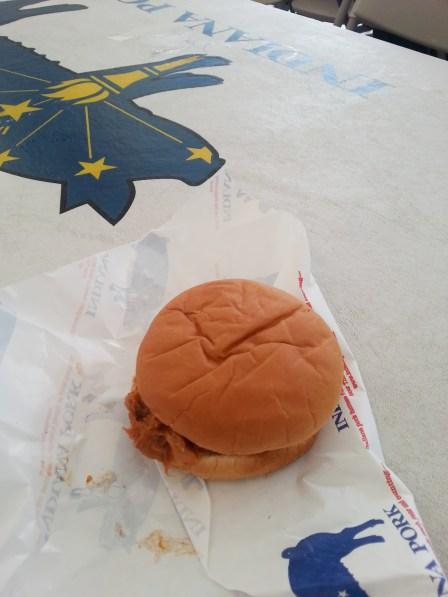 Indiana Pork