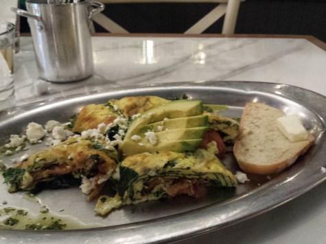Cafe 21 San Diego