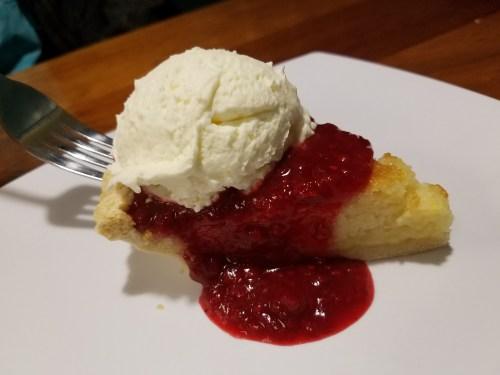 Maglebys Buttermilk Pie