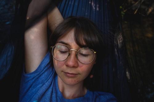 Self-Love Nap