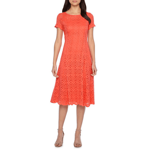 JC Penney Modest Dresses