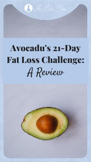 Pin It on Pinterest. This Blue Dress · Avocadu's 21-Day Fat Loss ...