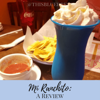 Mi Ranchito: A Review