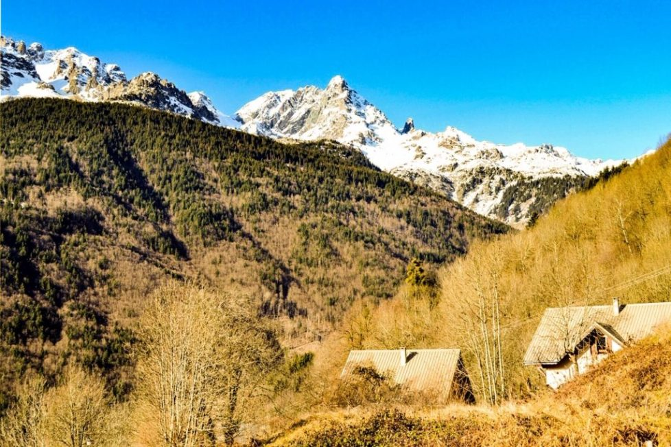 Review of catered chalet Vaujany, France Chalet Solneige