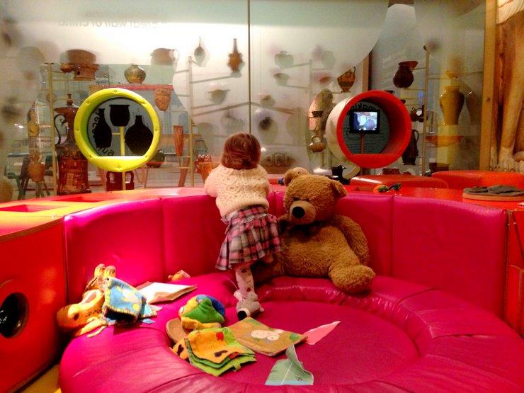 Bristol Museum & Art Gallery: Free activities in Bristol