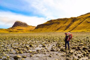 Isle of Skye Outdoor Activities for Children