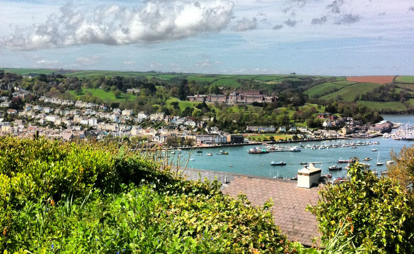 DARTMOUTH, south devon, UK, Family-friendly things to do near Kingswear