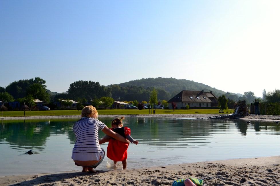 La Croix du Vieux Pont - 11 reasons eurocamp is a toddler friendly holiday