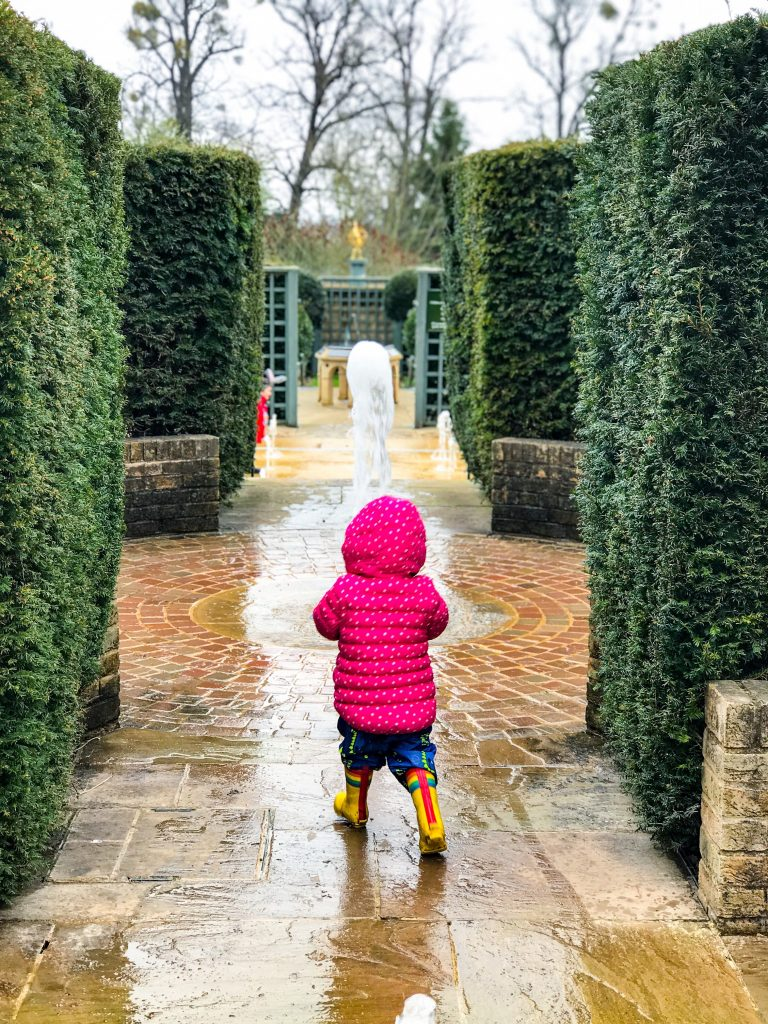 Burghley House, Top 10 things to do in Stamford with kids