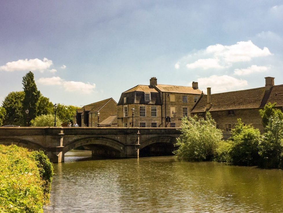 River Welland: Top 10 things to do in Stamford with kids